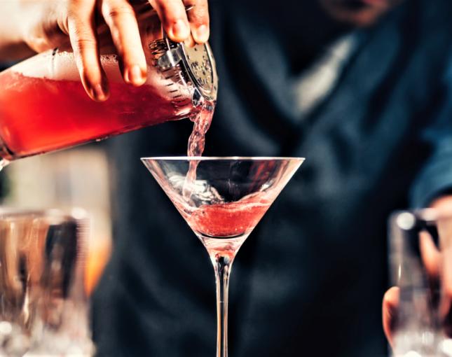 Lounge & Cocktailbar